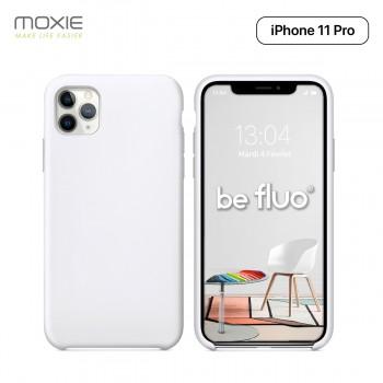 Coque iPhone 11 Pro BeFluo...