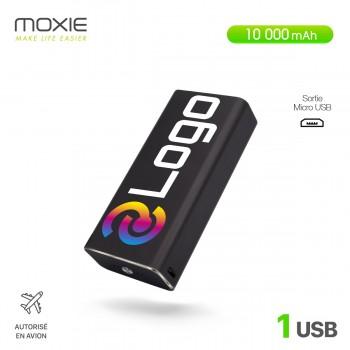 Powerbank Moxie IronX...