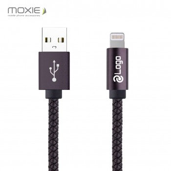 Câble data Moxie simili...