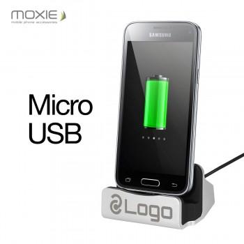Dock Moxie Universel Micro...